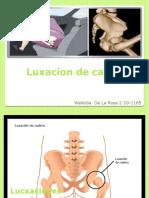 Luxacion de cadera.pptx