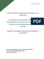 DesarrollodDesarrollodeunsistemabasadoenROSeunsistemabasadoenROS(RoboticOperatingSystem)parateleoperarunvehiculoagricolaeintegraciondesensorfiloguiadoparanavegacionautonoma