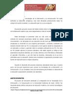 Proyecto Final Caciques