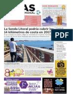 Mijas Semanal Nº677 del 11 al 17 de marzo de 2016