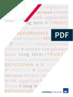 AXA ComplianceGuide 2011
