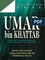 Umar Bin Khattab - Muhammad Husain Haekal