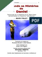Revelando Os Mistérios de Daniel - Mark Finley