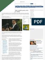 Rise of Hungary's Far-Right Jobbik Party