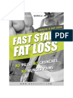 Fast Start Fat Loss 1