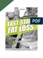 Fast Start Fat Loss 1