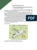 Program PLC Untuk Kontrol Pengepakan Buah Apel