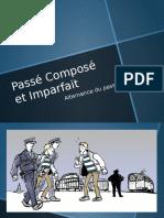PasséComposé-Imparfait