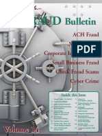 Abagnale Fraud Bulletin Vol 14