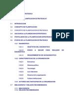 Manual de Planificación Estratégica Ud. 1