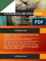 07 - Gangrena de Fournier