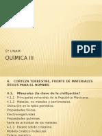 Química III 5 Unam