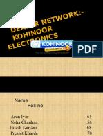 Kohinoor Electronics