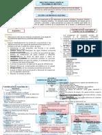 Norma ISO 5667 1 Mapas Conceptuales
