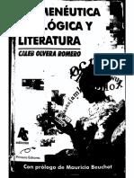 Olvera Romero, Caleb - Hermenéutica Analógica y Literatura.pdf