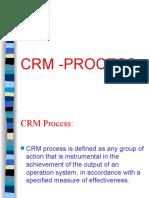 4. Crm Process