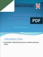 Metodologia de La Investigacion-general y Juridica