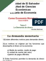 Tema 3  Econ Monet  2015.ppt