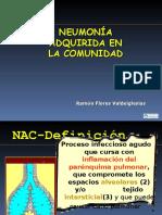 NAC SC