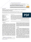 European Journal of Medicinal Chemistry Volume 45 Issue 10 2010 [Doi 10.1016%2Fj.ejmech.2010.07.014] Vijay Patil_ Kalpana Tilekar_ Sonali Mehendale-Munj_ Rhea Mohan_ -- Synthesis and Primary Cytotoxic
