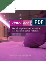 Handbuch Hotel Der Zukunft