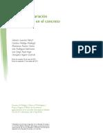 Efecto De La Variacion Agua-cemento En El Concreto