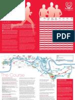 2010 London Marathon Spectator Guide