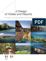 Siting and Design of Hotels and Resorts