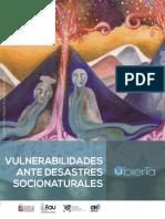 Leccion 3.2 Vulnerabilidades