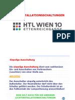 Lichtinstallationsschaltungen_HTL