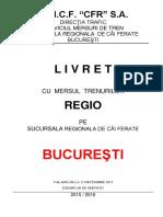 Regio BC 2016