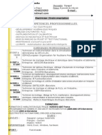 CV-électricien et instrumentation :=========www.bucle-instrumentation.net23.net/instrumentation/index.html