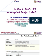 20140217 - Introduction to EMD112