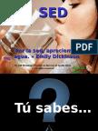 Presentación agua