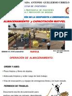 CAPACITACIÓN Y ALMACENAMIENTO Semana 11. 29 Oct. 2015 (1).pdf