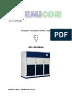 Millennium_Precission Air Conditioning