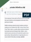 Brèves Critiques Du Monde Des Livres La Barricade Renversée