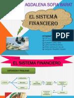 1.1 Sistema Financiero
