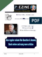 KP EZine 109 February 2016
