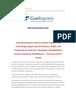 Vein Illumination Devices Market Analysis