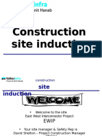 1 C1806 EWIP UK Site Induction