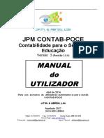 POCE Manual