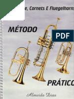 Trompete Mtodo Almeida Dias