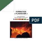 Cours Formateur Flashover