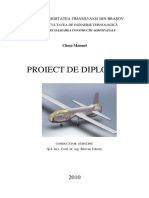 Proiect Uav Cheta Manuel