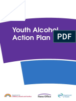 Youth Alcohol Action Plan