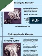 Alternator Presentation