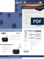 2014 Catalog Wireless Lighting Controls