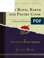 The Royal Baker and Pastry Cook 1000059325