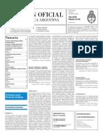 Boletín Oficial - 2016-03-08 - 2º Sección